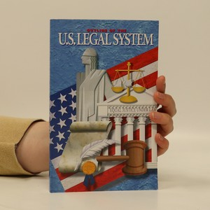 náhled knihy - Outline of the U.S. Legal System