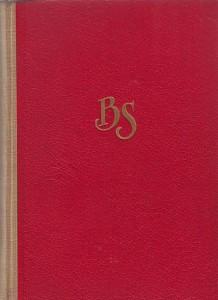 náhled knihy - Vzpomínky varietního umělce