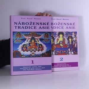 náhled knihy - Náboženské tradice Asie 1.-2. díl (2 svazky)