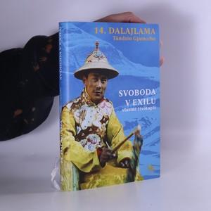 náhled knihy - Svoboda v exilu : vlastní životopis