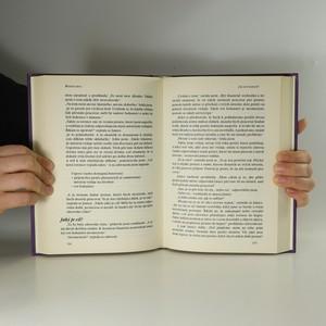 antikvární kniha Bohatá žena, neuveden
