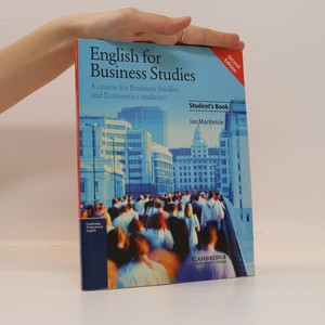 náhled knihy - English for Business Studies : a course for business studies and economics students : student´s book