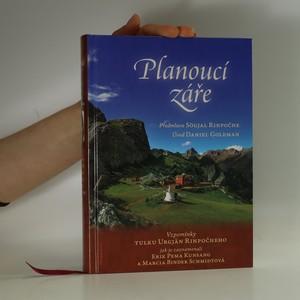 náhled knihy - Planoucí záře