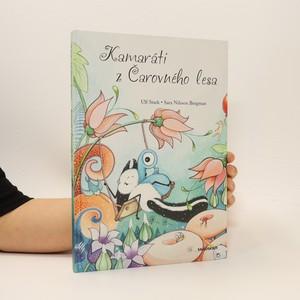 náhled knihy - Kamaráti z Čarovného lesa (slovensky)