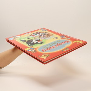 antikvární kniha Rozprávky do postielky, neuveden