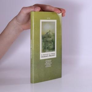 náhled knihy - Hledači pravdy : Šivananda, Brunton, Krišnamurti, Steiner, Aurobindo