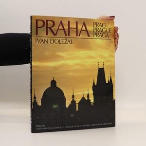 náhled knihy - Praha. Zlatá kniha