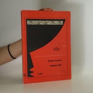 náhled knihy - Divadlo Svět