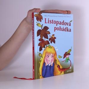 náhled knihy - Listopadová pohádka