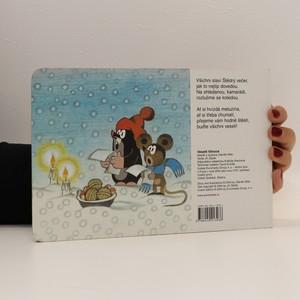 antikvární kniha Veselé Vánoce, 2004