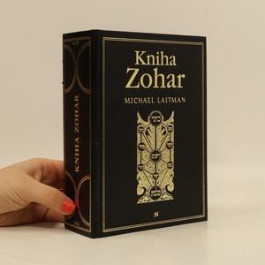 náhled knihy - Kniha Zohar