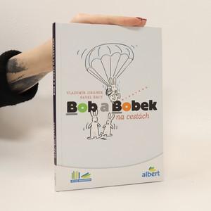 náhled knihy - Bob a Bobek na cestách