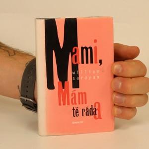 náhled knihy - Mami, mám tě ráda