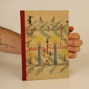 náhled knihy - Sancta Familia
