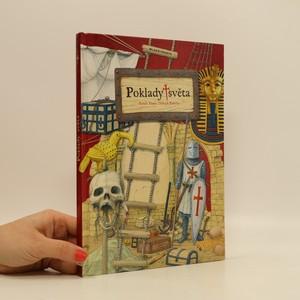 náhled knihy - Poklady světa : příručka hledače pokladů