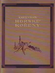 náhled knihy - Horské kořeny