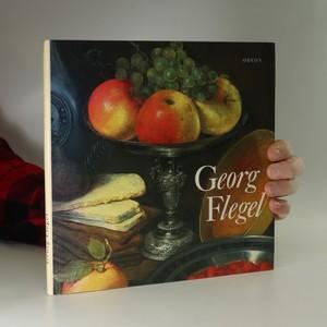 náhled knihy - Georg Flegel (německy)