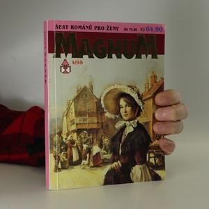 náhled knihy - Magnum 4/95 - šest románů pro ženy