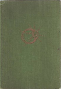 náhled knihy - Löwensköldův prsten. Román