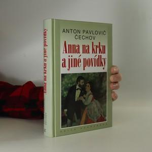 náhled knihy - Anna na krku a jiné povídky