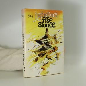 náhled knihy - Říše Slunce