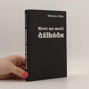 náhled knihy - Krev na meči džihádu