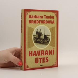 náhled knihy - Havraní útes