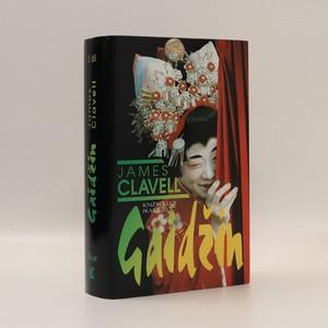 náhled knihy - Gaidžin 1.