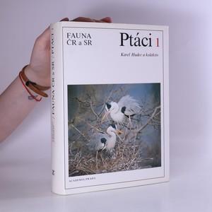 náhled knihy - Ptáci - Aves. Díl I.