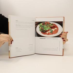 antikvární kniha Chuťovky a malá pohoštění, 2007