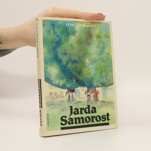 náhled knihy - Jarda Samorost
