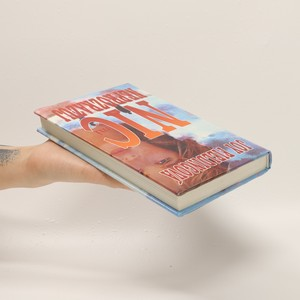 antikvární kniha Nic mi neprozrazuj, 1993