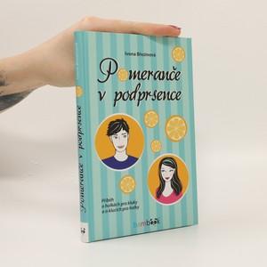 náhled knihy - Pomeranče v podprsence