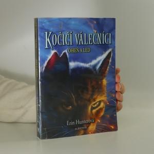 náhled knihy - Kočičí válečníci : Oheň a led