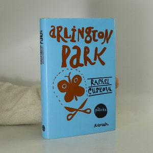náhled knihy - Arlington Park