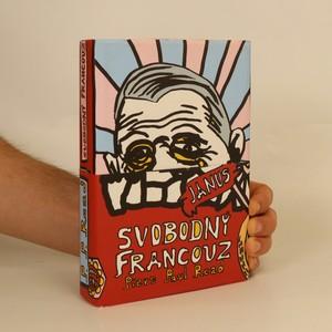 náhled knihy - Svobodný Francouz