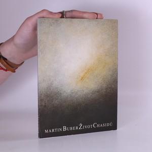 náhled knihy - Život Chasidů