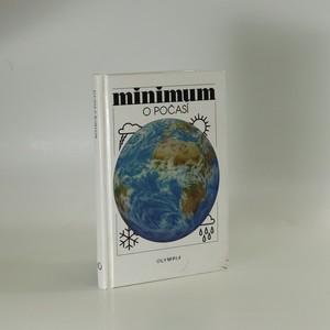 náhled knihy - Minimum o počasí
