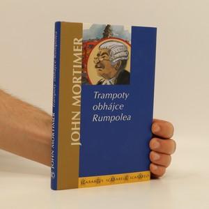 náhled knihy - Trampoty obhájce Rumpolea