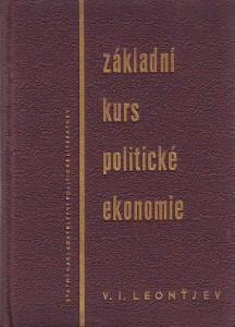náhled knihy - Základní kurs politické ekonomie