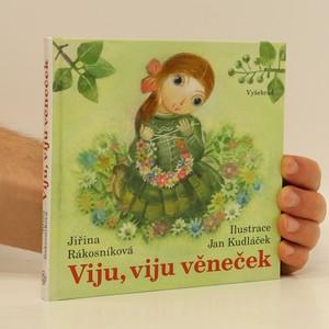 náhled knihy - Viju, viju věneček