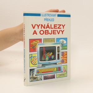 náhled knihy - Vynálezy a objevy