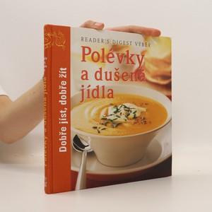 náhled knihy - Polévky a dušená jídla