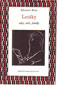 Letáky - satiry, verše, písničky
