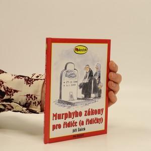 náhled knihy - Murphyho zákony pro řidiče a (řidičky)