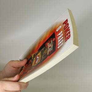 antikvární kniha Poker o Prahu. Posledních 100 dní Protektorátu, 1997