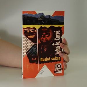 náhled knihy - Ruská sekce