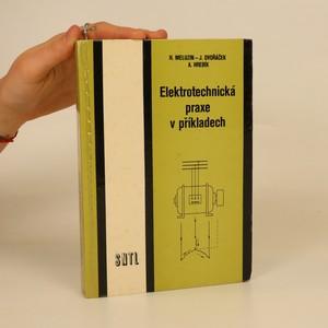 náhled knihy - Elektrotechnická praxe v příkladech