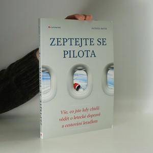 náhled knihy - Zeptejte se pilota