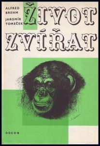 náhled knihy - Život zvířat. Savci.